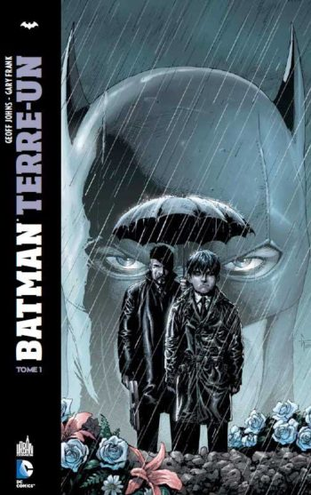 Urban Comics Batman Terre 1 tome 1
