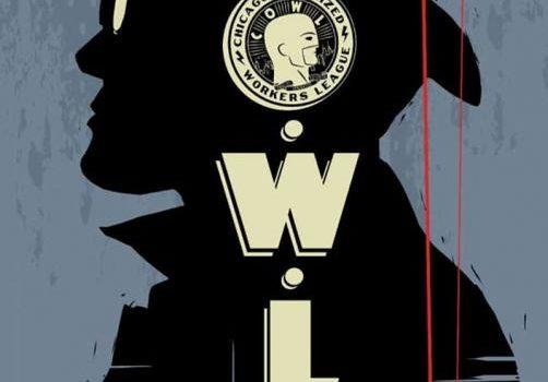 C.O.W.L Urban Comics
