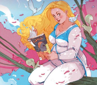 Faith Valaint comics Intégrale