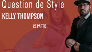 Kelly Thompson Marvel Style 2