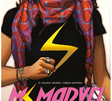 Ms Marvel Kamala Khan Tome 1