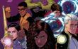 Young Avengers Gillen McKelvie