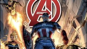 avengers tome 1 jonathan hickman
