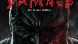 urban comics batman damned