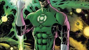 green lantern grant morrison