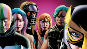 Ignited comics associés