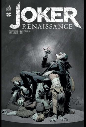 Joker Scott Snyder Renaissance