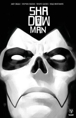 shadowman bliss comics