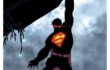 superman Geoff Johns