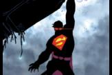 superman Geoff Johns