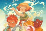 Gallimard 5 mondes