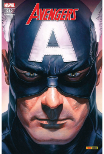 Fresh Start Avengers Tome 10