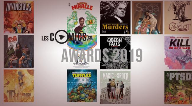LCF Awards 2019