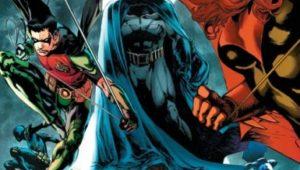 Detective Comics Batman Tome 7