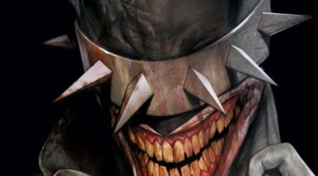 Batman - Le Batman qui Rit Urban Comics