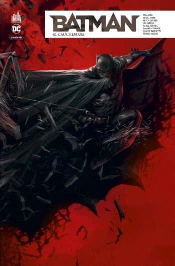 Batman Rebirth tome 10 Urban Comics