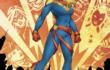 Captain Marvel Tome 1 Panini Comics