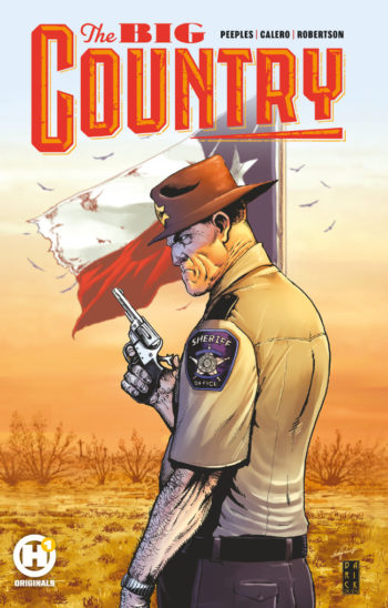 H1 Comics The Big Country