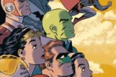 DC : The New Frontier Urban