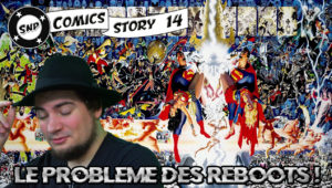 comicsStory 14 reboot