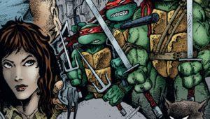 tortues ninja classics tome 1 hi comics