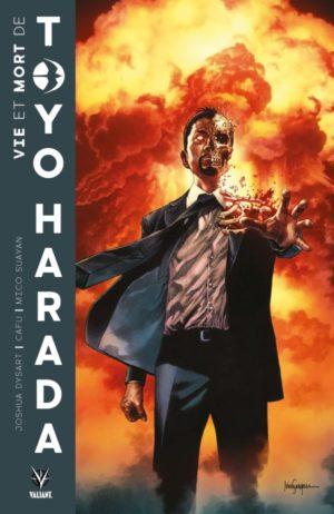Toyo Harada Vie et Mort