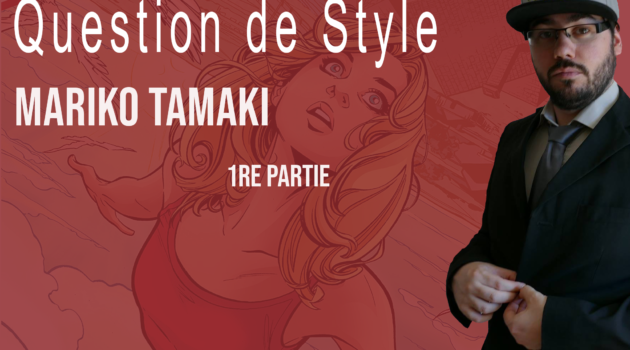 Mariko Tamaki QdS 1