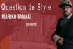 QdS Mariko Tamaki
