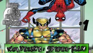 wolverine-spiderman-Noël