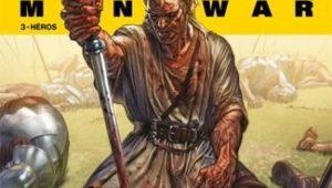 Tome 3 X-O Manowar