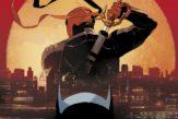 Batman Vs Deathstroke urban Comics