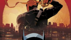 Batman Vs Deathstroke urban Comics