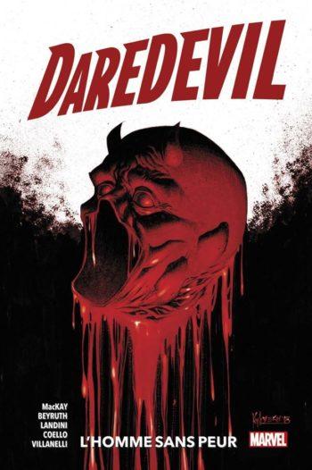 Daredevil Panini Comics