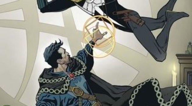 Doctor Strange Panini Comics Tome 2