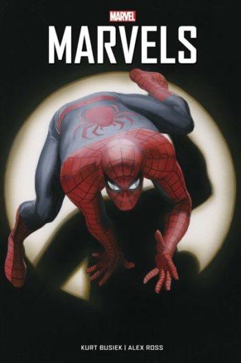 Panini Comics Marvels