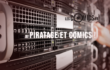comics piratage