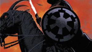Star Wars 2020 Panini Comics
