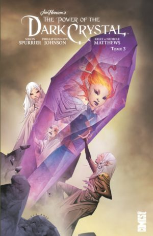 dark crystal tome 3