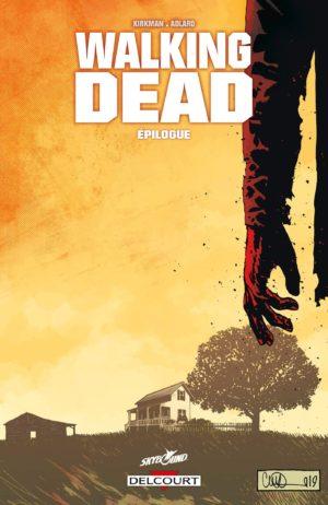 Tome 33 Walking Dead