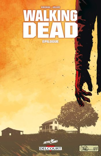 Tome 33 Walking Dead