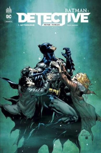 Urban Cmics Batman Detective tome 1