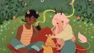 Le cercle du dragon-thé Bliss Editions