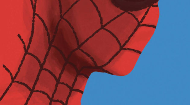 spider man life story panini comics