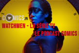 Podcast HS Watchmen Série TV