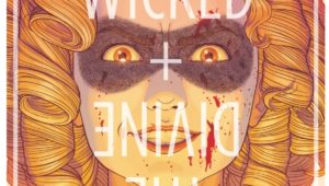 The Wicked + The Divine Tome 7