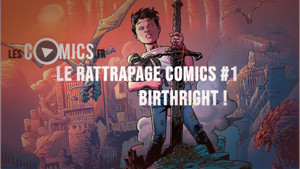 Birthright rattrapge