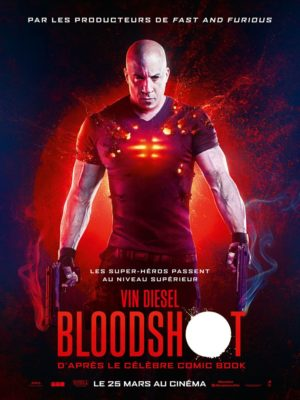 Bloodshot film critique