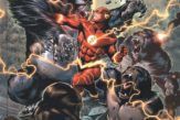 Flash Rebirth critique