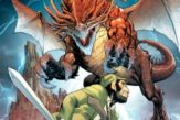 Urban Comics Justice League Dark tome 2