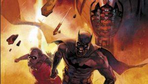 couverture leviathan tome 1 urban comics